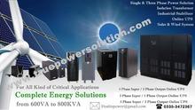 Online UPS / Pure Sine wave ups / Hybrid Solar Inverter MPPT Charger