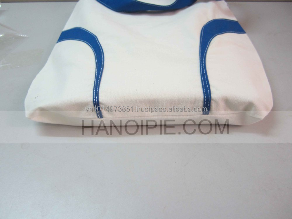 Promotional Logo Printed Gift Bag  Cotton Shopper Bags 016CB 3.jpg