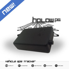 Mini GPS tracker Supports the remote control,Real-Time GSM/GPRS Tracking Vehicle Car GPS Tracker HPLOW PG