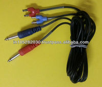 Audiology HeadPhone Replacement Cables
