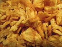 Low Sugar Air dried Pineapple Slice /Broken Slice