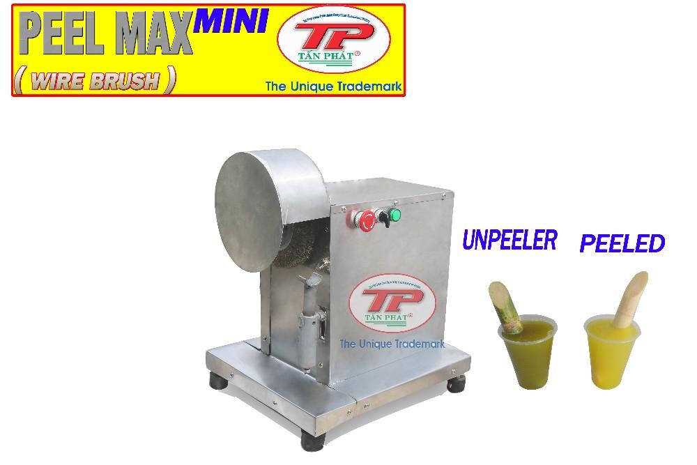 Best Seller Sugarcane Peeling Machine / Sugarcane peeler machine ...