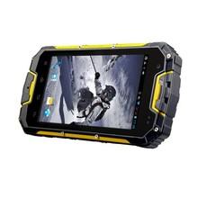 waterproof phone android 4.2 MTK6572W dual core smartphone GPS WIFI BT Dual SIM 3G mobile phone waterproof IP68 rugged phone