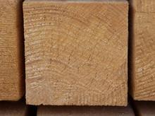 Pine beams logs 3m-6m Trimmed