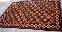 Wool-Jute rugs