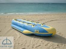 Banana Boat inflatable boat Towable boat