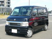 Popular and Reasonable honda used vamos 2001 made in Japan