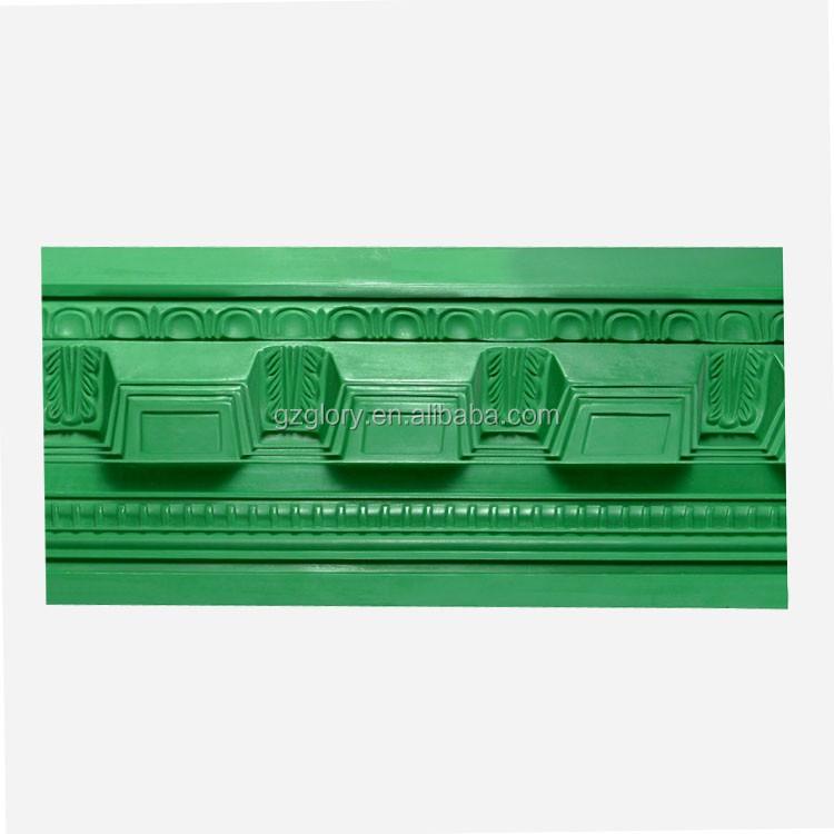 pl tre corniche en fiber de verre moule faisant moulures en pl tre pour plafond moulures id de. Black Bedroom Furniture Sets. Home Design Ideas