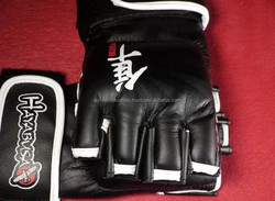 high quality mma gloves / grappling gloves