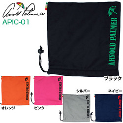 ARNOLD PALMER golf iron covers APIC-01 japan accessory