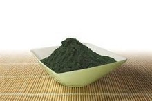 Organic Spirulina Powder for supply