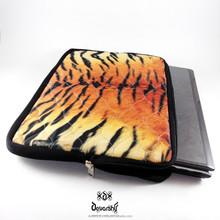Devarshy Digital print Animal Skin Laptop Sleeves