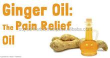 Ginger oil company