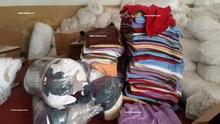pakistani RMY 041 high quality cotton bed sheet &factories/towels both robes & factories/jeans pant & factories/cotton shirts