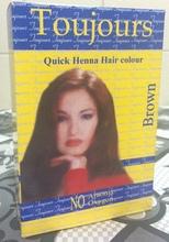 Henna Hair Dye (Toujours)