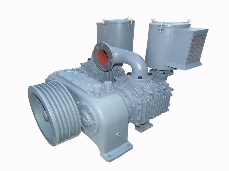 Wing type oilless bulk cement compressor vs260 26ss buy for Air compressor oil vs motor oil