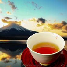 Non-caffeine Zen herbal tea as weight loss tea with 100% natural ingredients