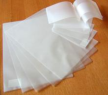 Vaccum Bag