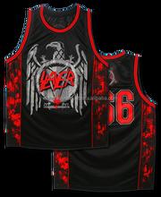 2015 new design basketball uniform&China baksetball uniform supplier&camo basketball uniform LL-398
