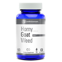 Best Quality HERBAL Dietary Supplement HORNY GOEAT WEED Power Capsules Men
