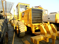 Used CAT 140G Motor Grader with ripper