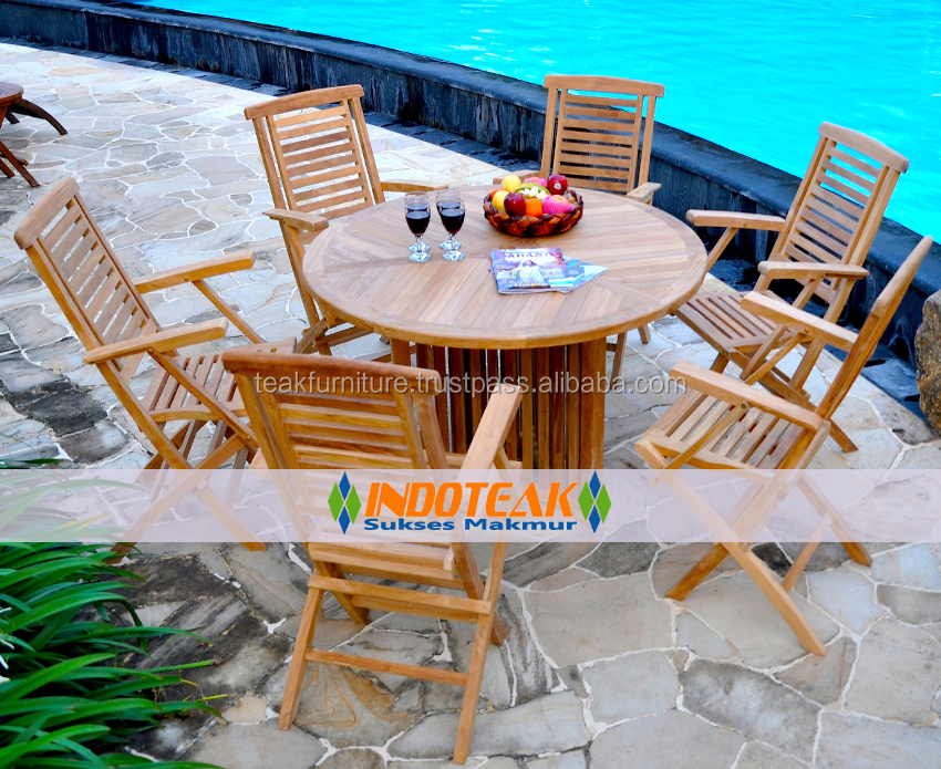 Table garden furniture sets reclinning chairs furniture for Garden furniture manufacturers