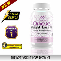 One XS Extra Strength Weight Loss Pill