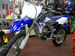 YZ250F YZ 250F 250 Dirtbike Dirt Bike Motocross
