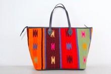 Weekender Bags - Overnight Bags - Kilim Bags - Kilim Luggages