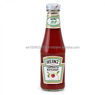 product manager report for heinz tomato ketchup Download market research report on ketchup market  global ketchup market  - segmented by product ingredients type (tomato ketchup, mushroom.