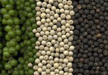 Dried Style Black Pepper 550gl