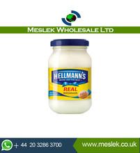 Hellmann's Real Mayonnaise - Wholesale Hellmann's