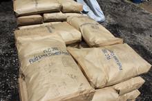 """natural asphalt powder (""""Gilsonite-Like"""")"""