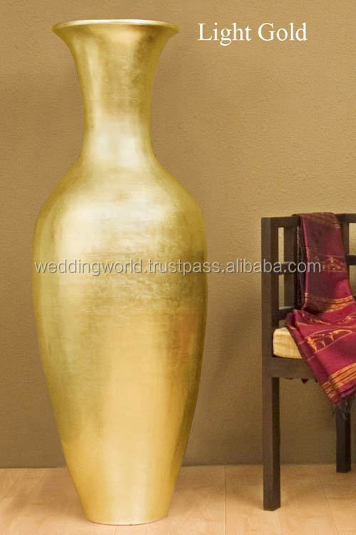 Trumpet Aluminium Vase Trumpet Vase For Wedding Buy Trumpet Vase