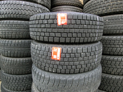 CHEAP USED PASSENGER CAR TIRES FROM JAPAN/KOREA/GERMANY