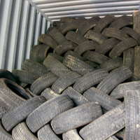 Various types of high quality used Bridgestone truck tires 11r22.5 in good condition