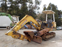High quality and cheap used Mini excavator with huge stock available