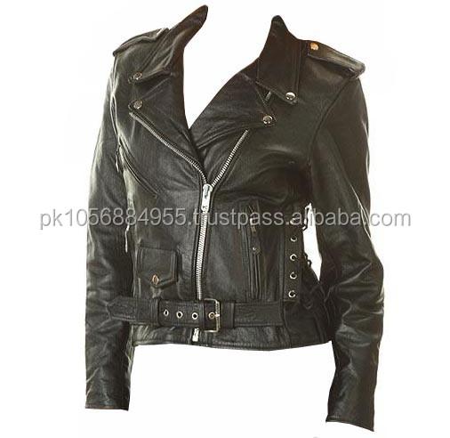 Women Motorcycle Jackets