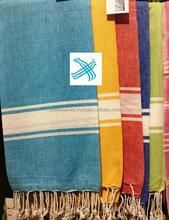 latest design peshtemal in attractive colour cotton turkish towel morrocon bath and beach blanket