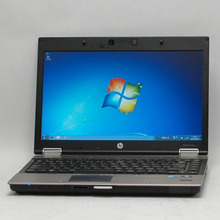 Used HP Elite Book 8440P / ( WJ681AW#ABJ ) COMPUTER ( No. 20140618-2-1 )