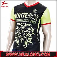 custom wholesale football shirt market