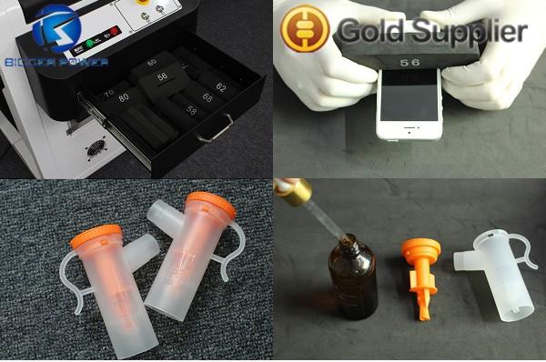 Новые таблетки и мобильный телефон нано покрытие спрей нано водоотталкивающей машина