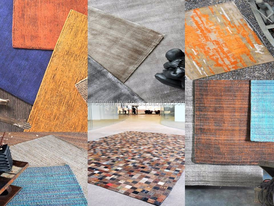 All types carpets collection.JPG