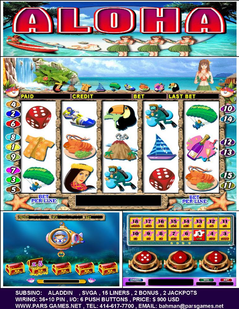 life of luxury slot machine