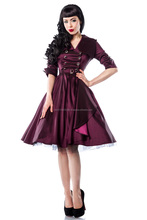 New Style Fashionable Woman Rockabilly Dress
