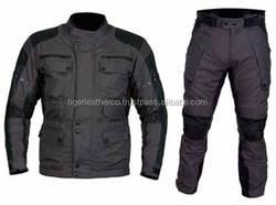 Men Racing Cordura Suits / Motorbike Suit / Cordura Men Suit