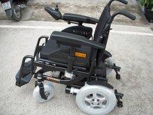 W-HA-1032 Electric power wheelchair