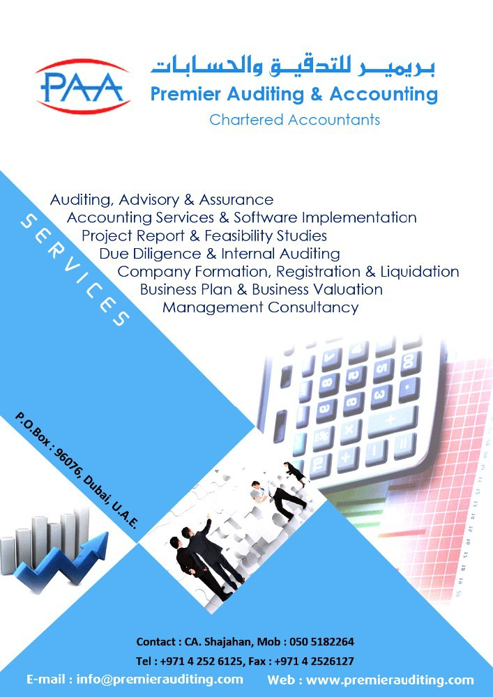 accounting company report Accounting services - us market research report  as revenue expanded, new  accounting firms have entered the industry and competition has intensified.
