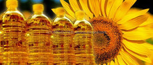 100% Refined Sunflower Oil High Quality with 99.9% purity