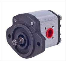 Aluminium Body External Gear Motor-APM30.510